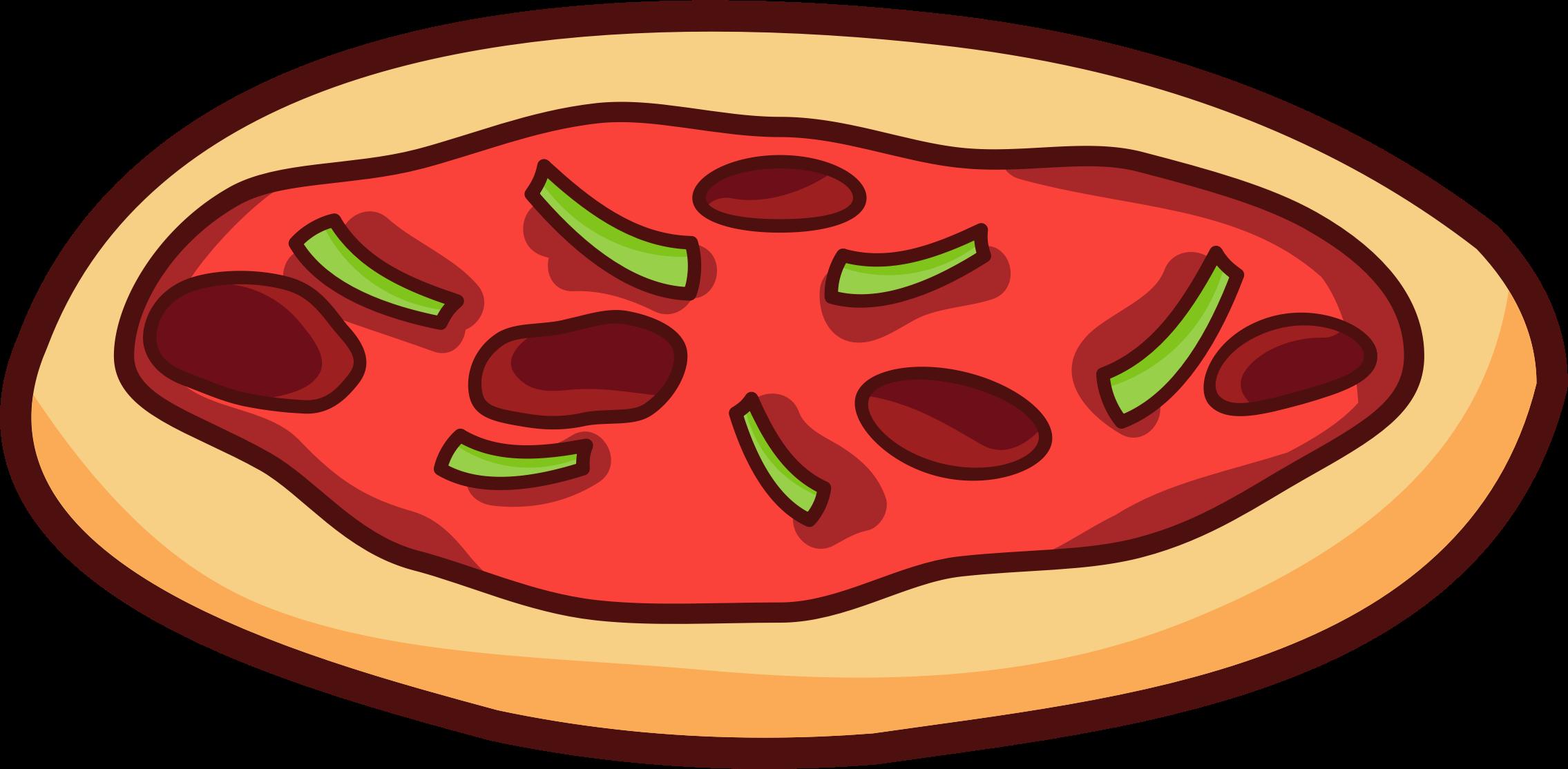 2270x1114 Big Pizza Clipart, Explore Pictures