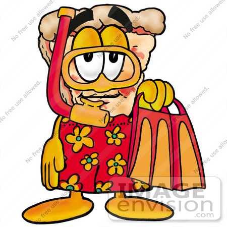 450x450 Royalty Free Pizza Cartoon Character Stock Clipart Amp Cartoons Page 1