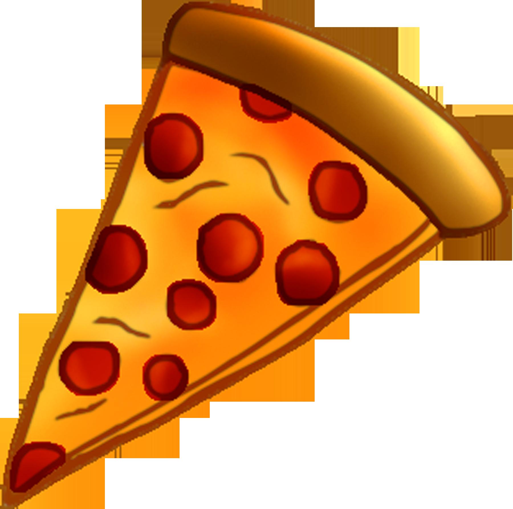 1800x1783 Clip Art Of Pizza Many Interesting Cliparts