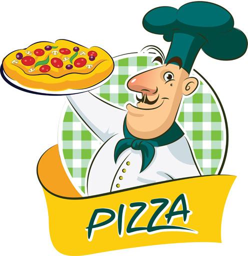 496x512 Pizza Chef Vector Download Free Vector Download (541 Free Vector