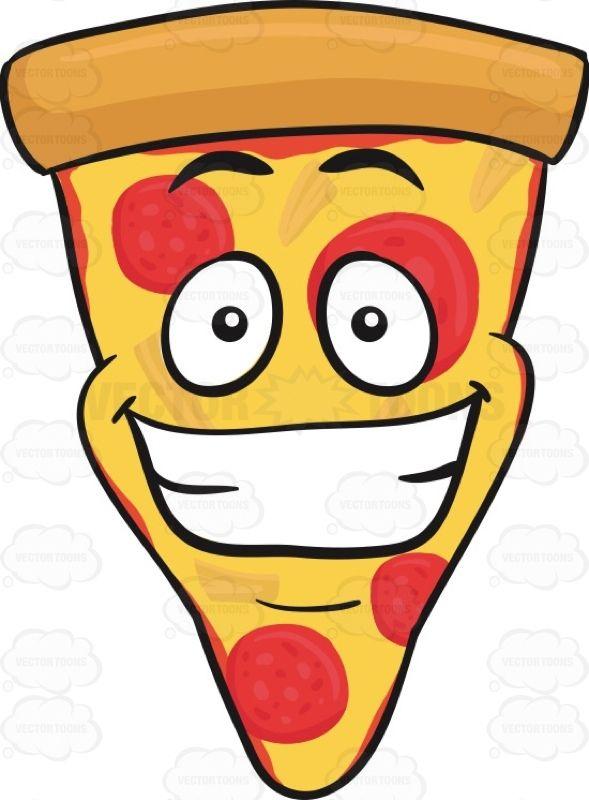 589x800 Big Pizza Clipart, Explore Pictures