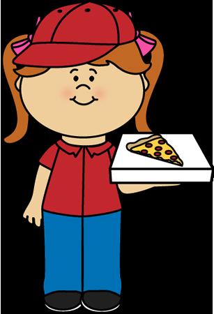 307x450 Top 61 Pizza Clip Art