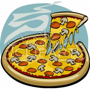 300x300 Hot Pizza Clipart, Explore Pictures
