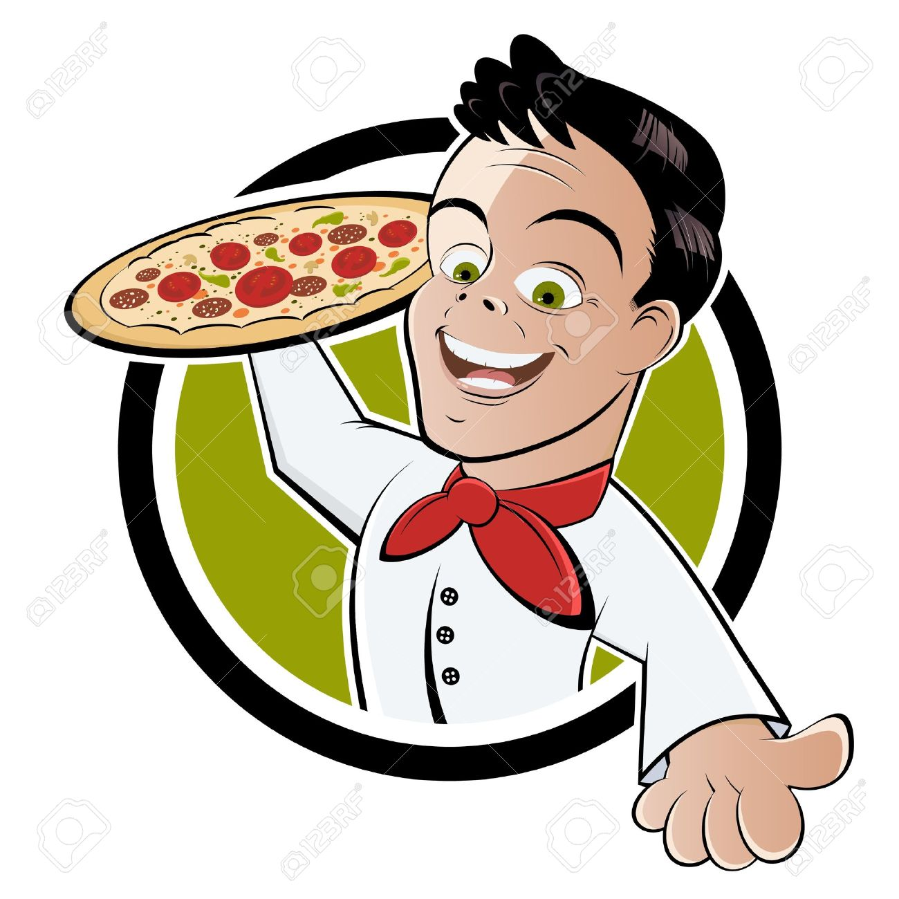 1300x1300 Pizza Clipart, Suggestions For Pizza Clipart, Download Pizza Clipart