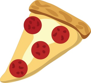 300x275 Pizza Clipart Animations