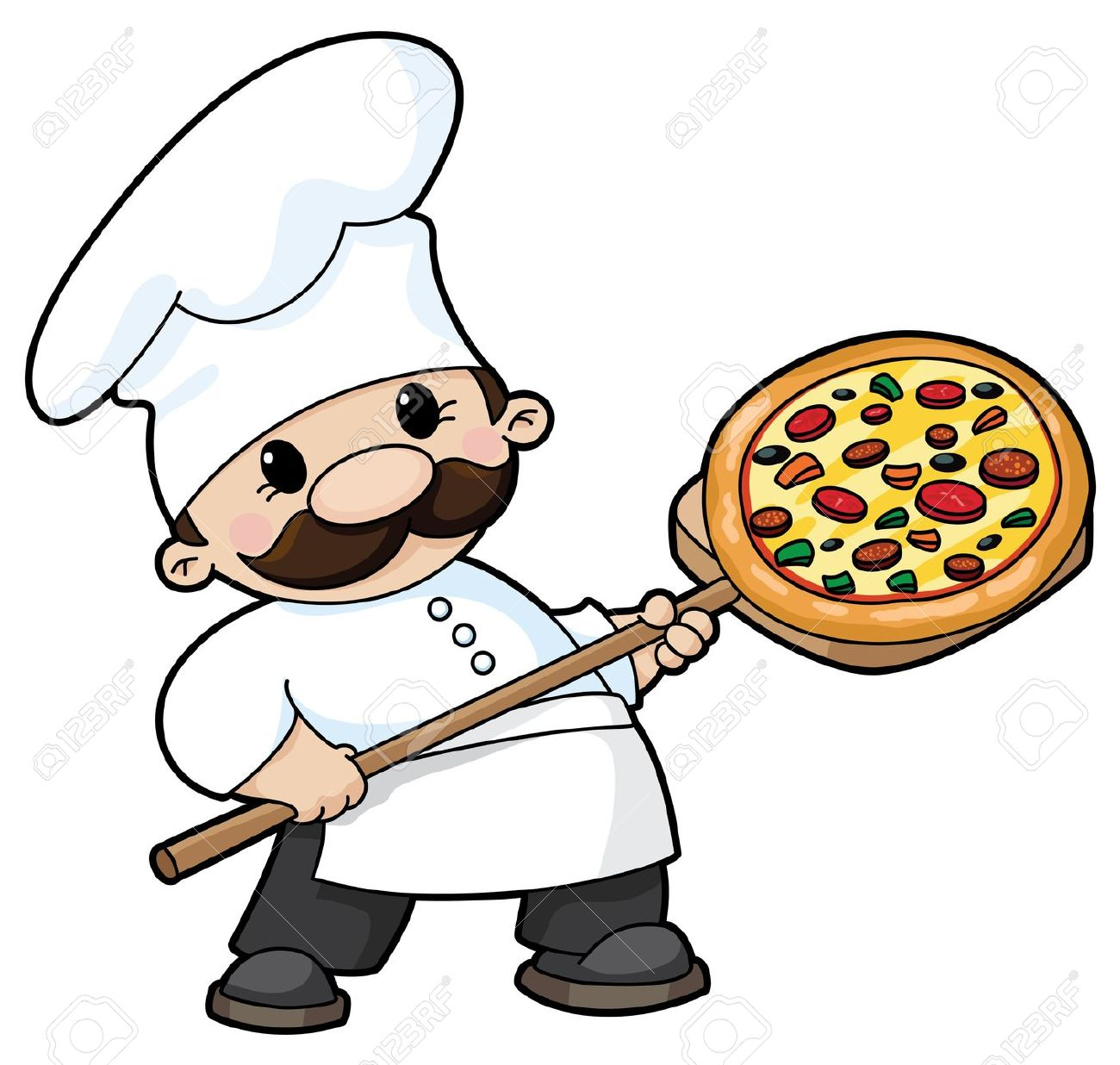 1300x1236 Pizza Clipart Pizza Boy
