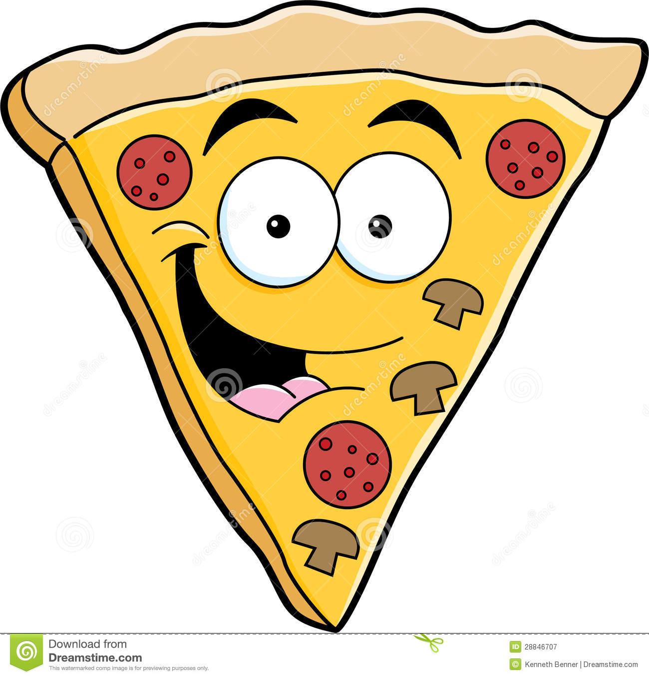 Pizza Clip