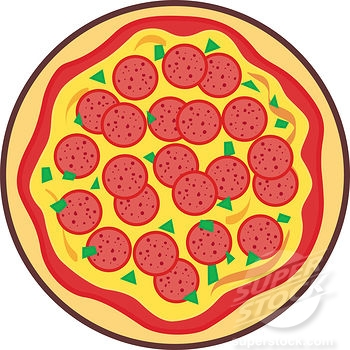350x350 Pizza Clip Art Tumundografico 4