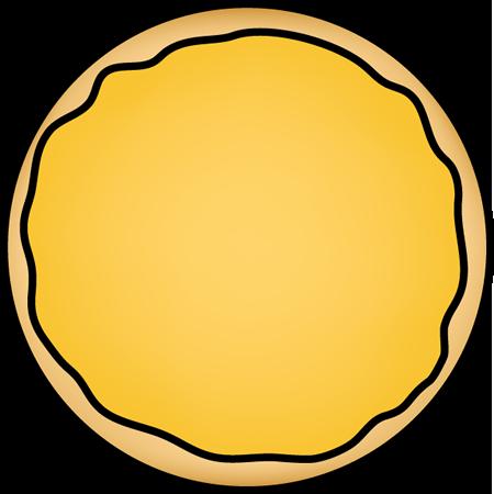450x450 Cheese Pizza Clip Art