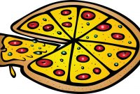 200x135 Top Pepperoni Pizza Clip Art Pictures