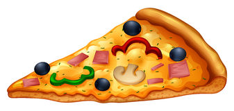 337x160 Slice Of Pizza Clipart Tumundografico 2