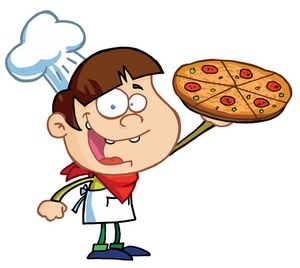 300x268 Free Pizza Clipart Image 0521 1001 2819 4533 Computer Clipart