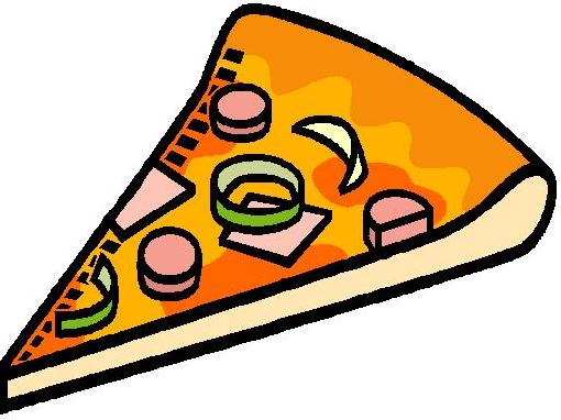 510x382 Cheese Pizza Clip Art Free Clipart Images