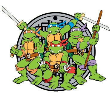 375x325 Ninja Pizza Teenage Mutant Ninja Turtles News Amp Information