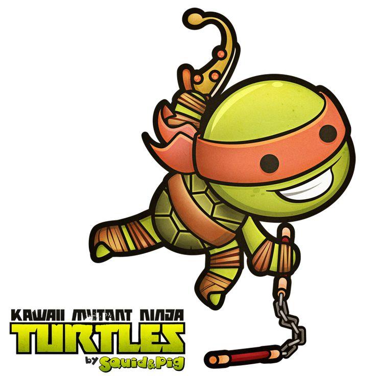 736x736 1249 Best Teenage Mutant Ninjas Turtle Party Images