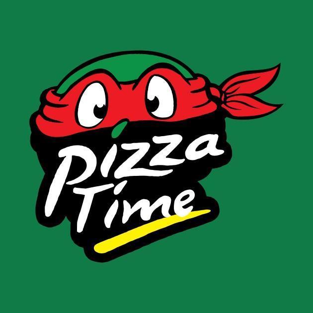 630x630 Pizza Time Teenage Mutant Ninja Turtles Know Your Meme