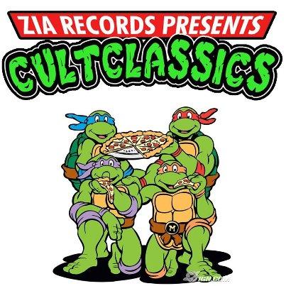 403x403 Pizza Clipart Teenage Mutant Ninja Turtles