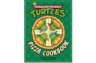 320x210 Can Pre Order The Teenage Mutant Ninja Turtles Pizza Cookbook