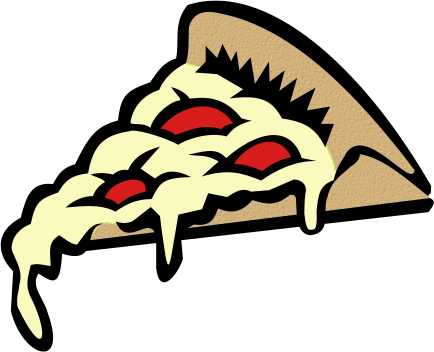 434x352 Pizza Pizza Party Clip Art Cliparts