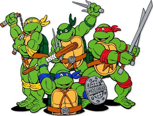 500x378 67 Best Teenage Mutant Ninja Turtle (Tmnt) Party Images