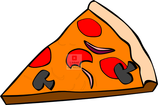600x397 Pizza Project Clip Art