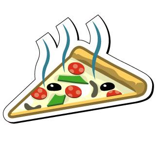 321x322 Pizza Clipart Image 4 2