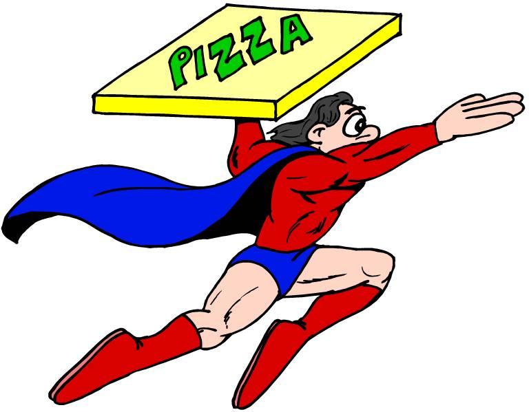 768x599 Top 61 Pizza Clip Art