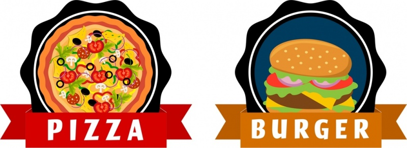 800x292 Burger Free Vector Download (104 Free Vector) For Commercial Use