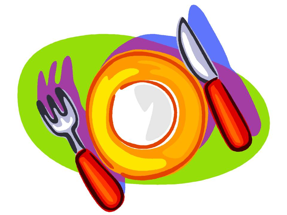 Place Setting Clipart | Free download best Place Setting ...