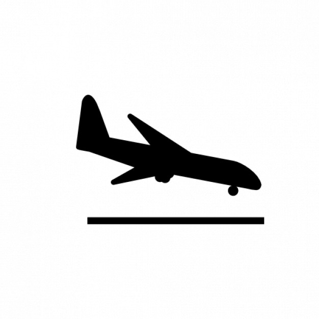 626x626 Drawn Aircraft Plain