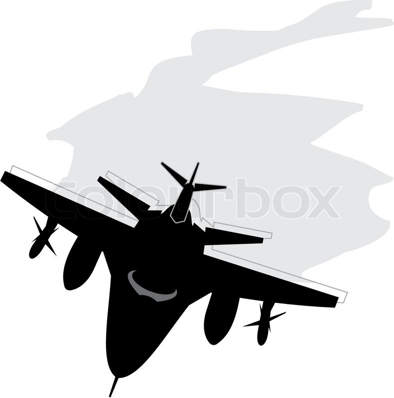 791x800 Military Plane Clipart Black And White