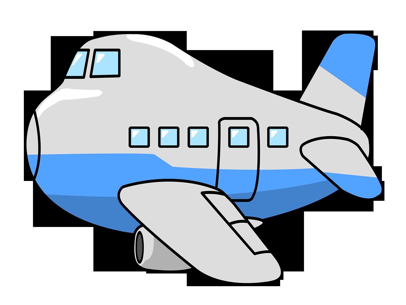 1600x1200 Clip Art Plane