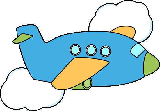550x382 Flight Clipart Plane
