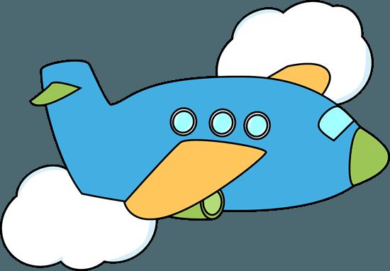 550x382 Air Plane Clip Art