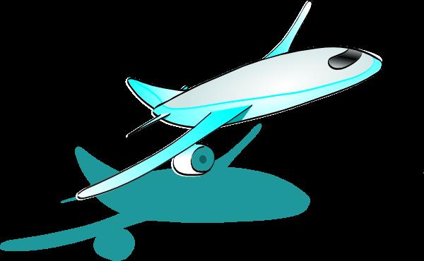 600x370 Animated Plane Cliparts 173474