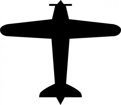 425x368 Plane Clip Art Free