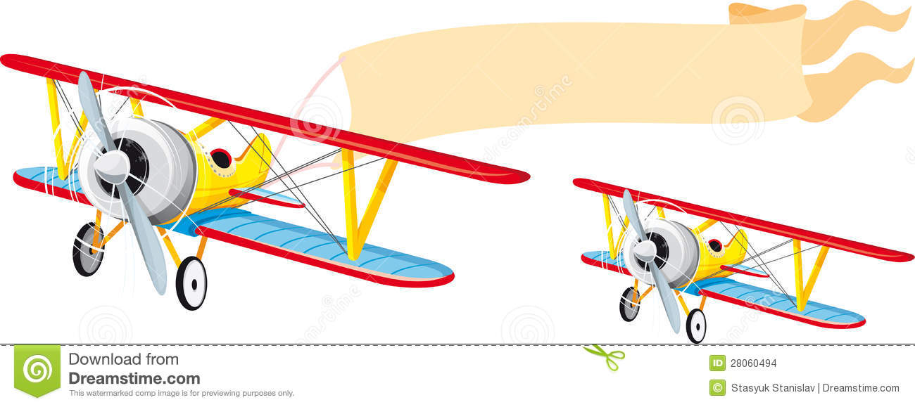 1300x579 Plane With Banner Clipart Many Interesting Cliparts