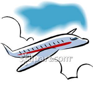 300x289 Flight Clipart Images