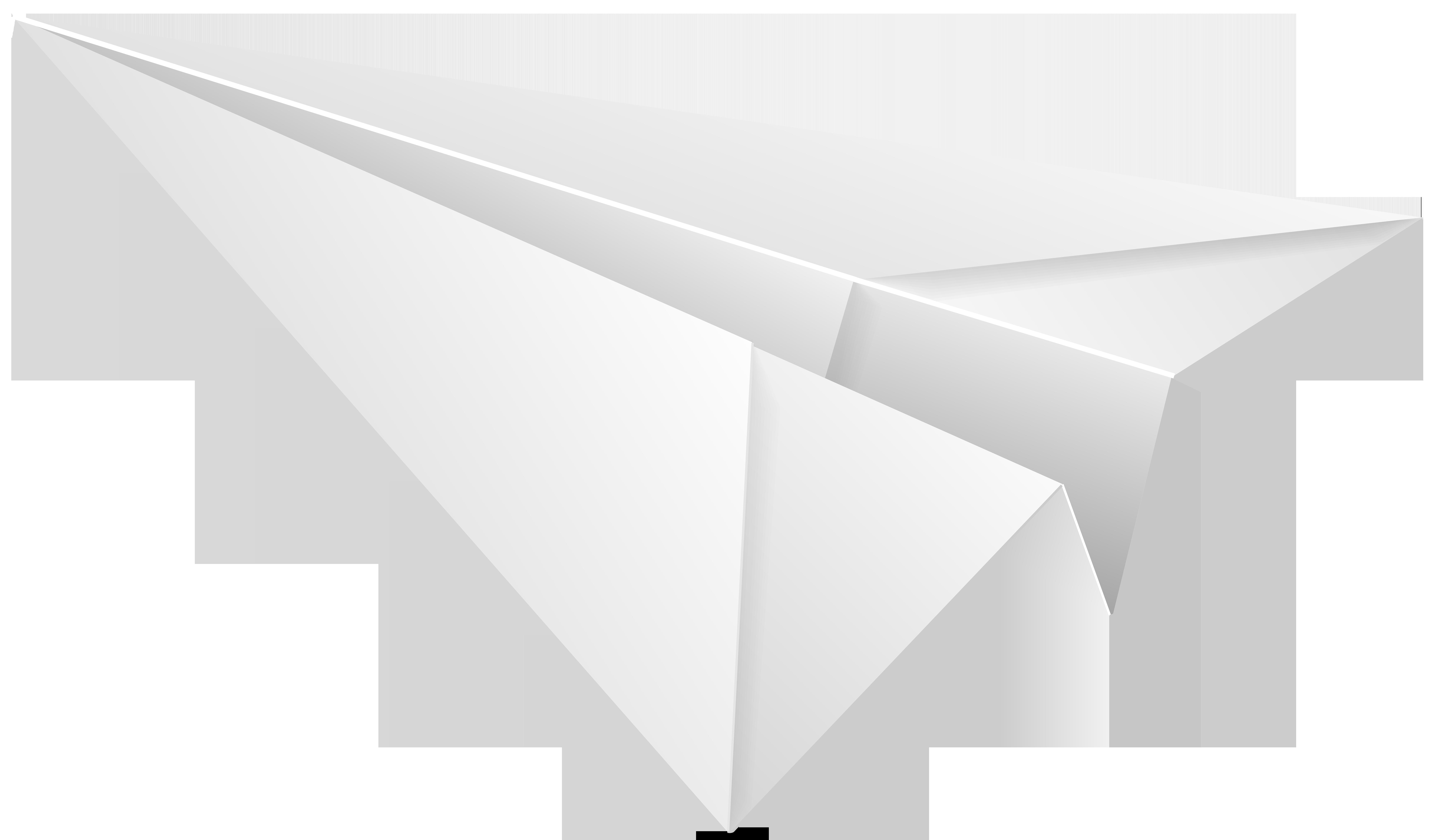8000x4689 Paper Plane Png Clip Art Imageu200b Gallery Yopriceville