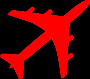 298x261 Plane Clip Art