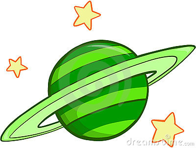 400x302 Planet Clipart Green Planet