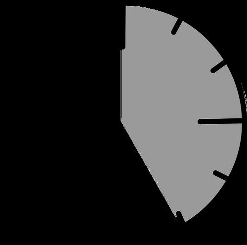 500x495 20231 Planet Earth Clipart Black White Public Domain Vectors