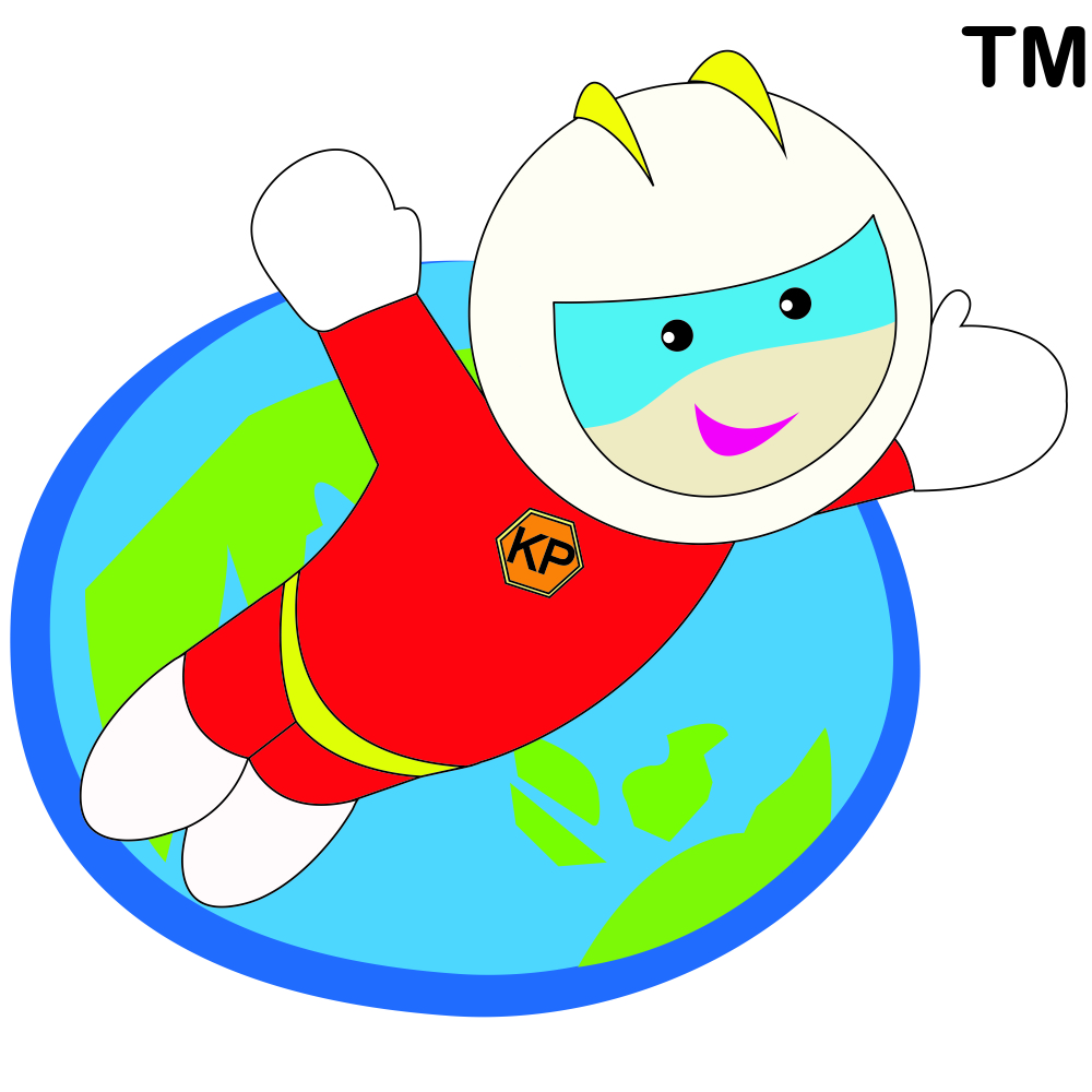Planet kid. Clipart for kids free