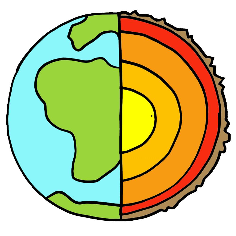 1000x1000 Top 82 Earth Clip Art