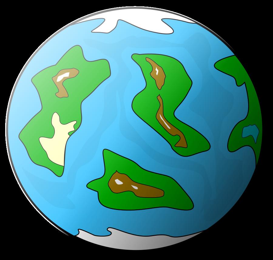 900x857 Planet Clip Art