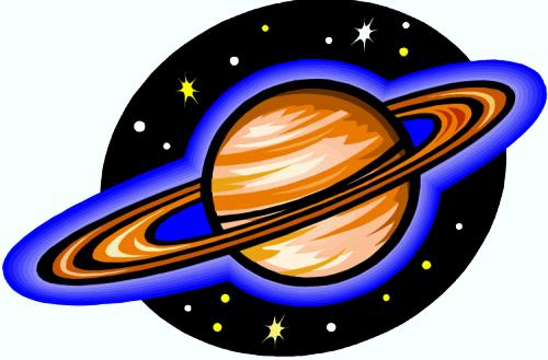 500x329 Planet Clipart Outer Space