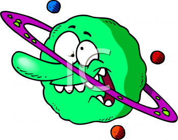 350x274 Planet Clipart