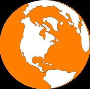 297x294 Planet Earth Clip Art