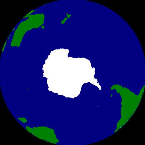 500x500 435 Planet Earth Clip Art Free Public Domain Vectors