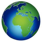170x169 Clip Art Of World Global Planet Earth Icon K6185897